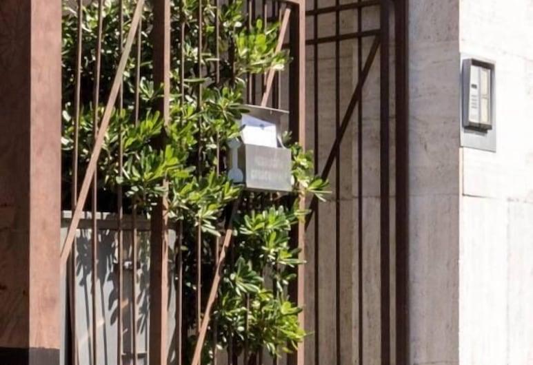Altido Loft Naviglio, Milaan, Ingang van de accommodatie