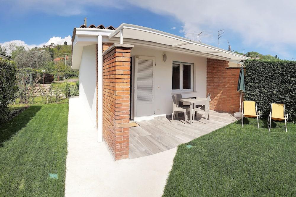 Family Apart Daire, 1 Yatak Odası - Lanai balkon/veranda
