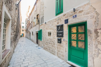 Gambar Residence Teatro - Near Cathedral of St. James di Sibenik