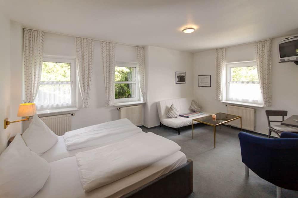 舒適雙人房, 非吸煙房 - 客房