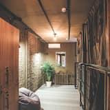 Shared Dormitory, Men only (10 beds) - Bilik Tamu