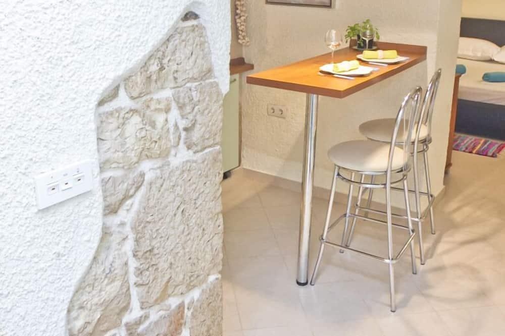 都會開放式客房 - 私人小型廚房