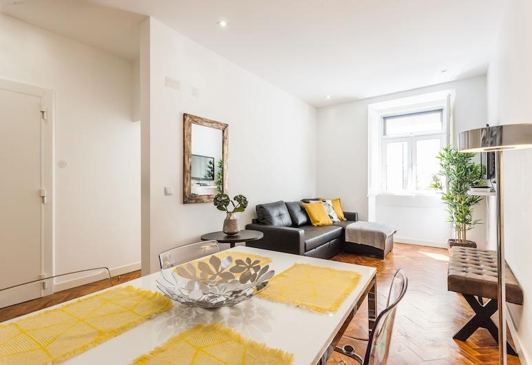 Bairro Alto Gaveas Family Apartment, Lisabon