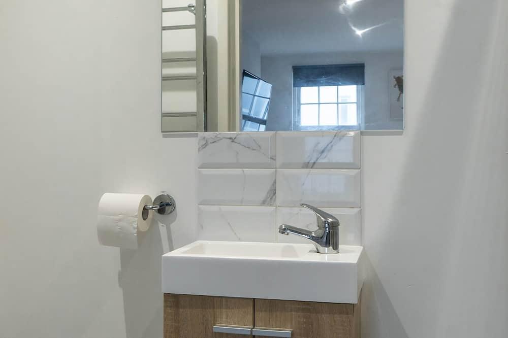Studio Standard, 1 lit double - Salle de bain