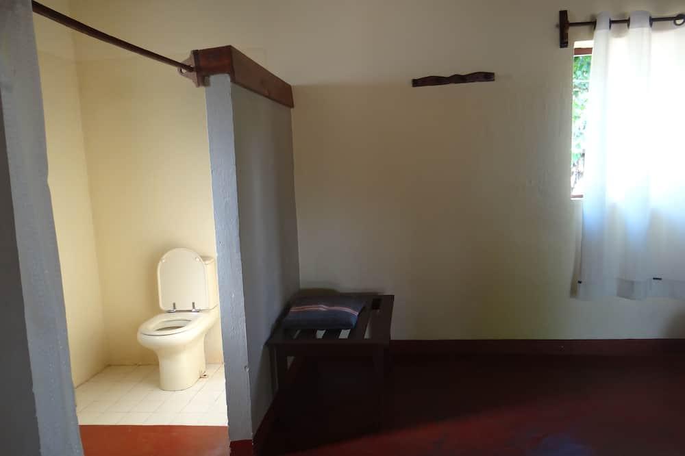 Standard Bungalow - Bathroom