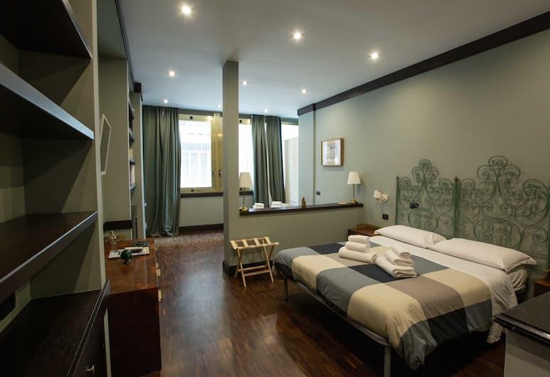 Two Sisters Suites, Naples, Apartemen (Luisa), Kamar