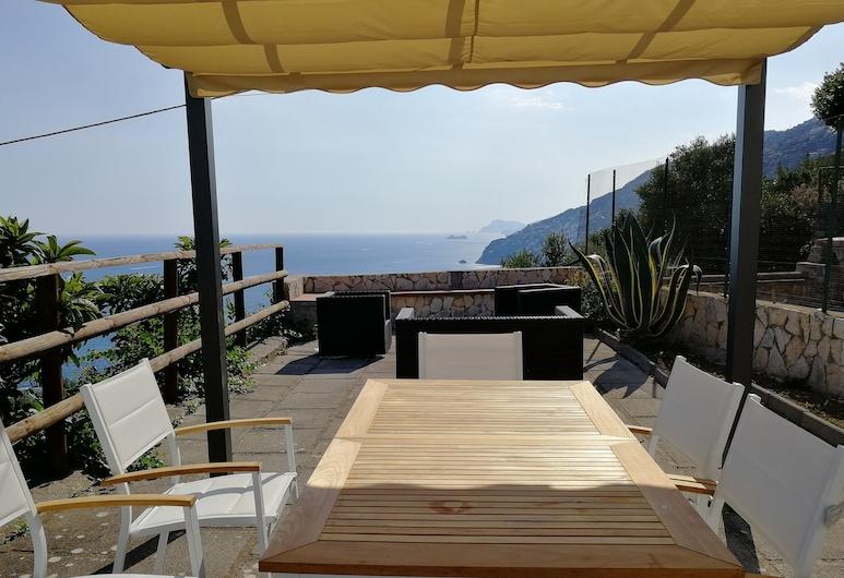 Thats Amore Holidays Villa Donna Antonia, Conca dei Marini