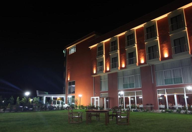 Shilla Hotel, Corlu, Außenbereich