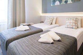 Image de Apartments Top Central 5 à Belgrade