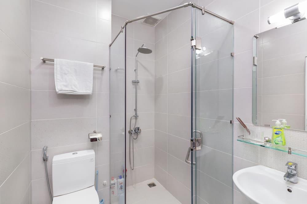 Studio (VIP) - Badezimmer