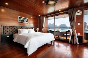 Picture of V'Spirit Premier Cruise in Hai Phong