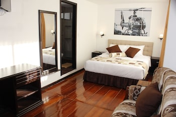 Picture of Air Suites Hotel Boutique in Quito