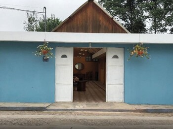 Bild vom Hotel Posada Rosa Balvina Guatemala-Stadt