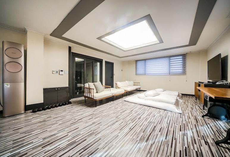 CERVO, Daejeon, Phòng Suite dành cho gia đình, Phòng