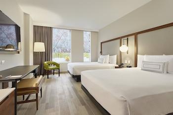 תמונה של Fairfield Inn & Suites by Marriott Cancun Airport בקנקון