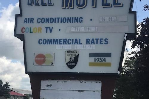 迪爾汽車旅館/