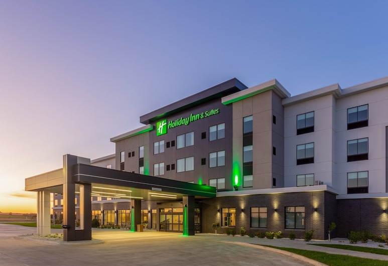 Holiday Inn & Suites Cedar Falls - Waterloo Event Ctr, Cedar Falls