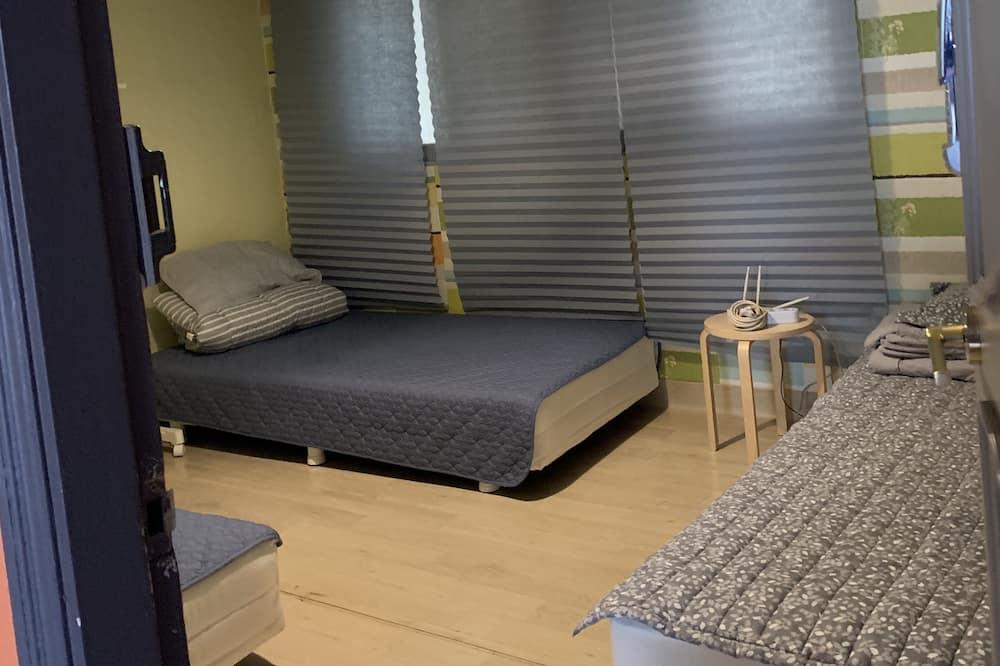 Comfort Triple Room, Berbilang Katil, Non Smoking - Bilik Tamu
