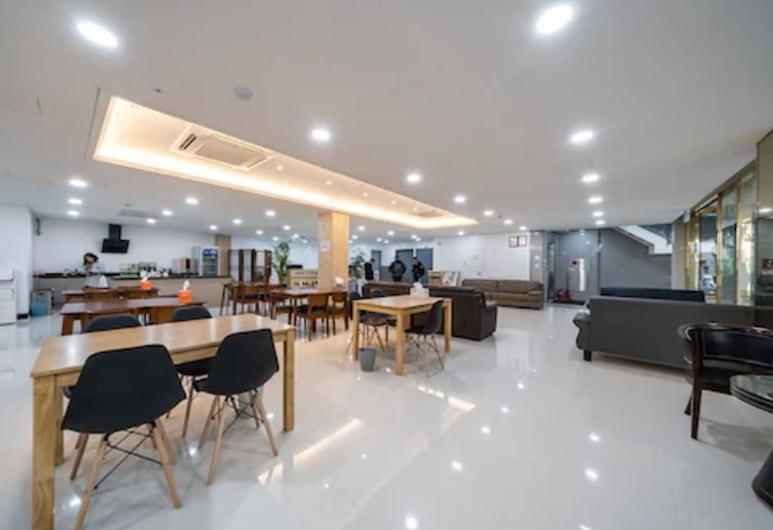 梅奧內酒店, 首爾, 大堂
