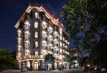 תמונה של Halong Boutique Hotel בהא לנג