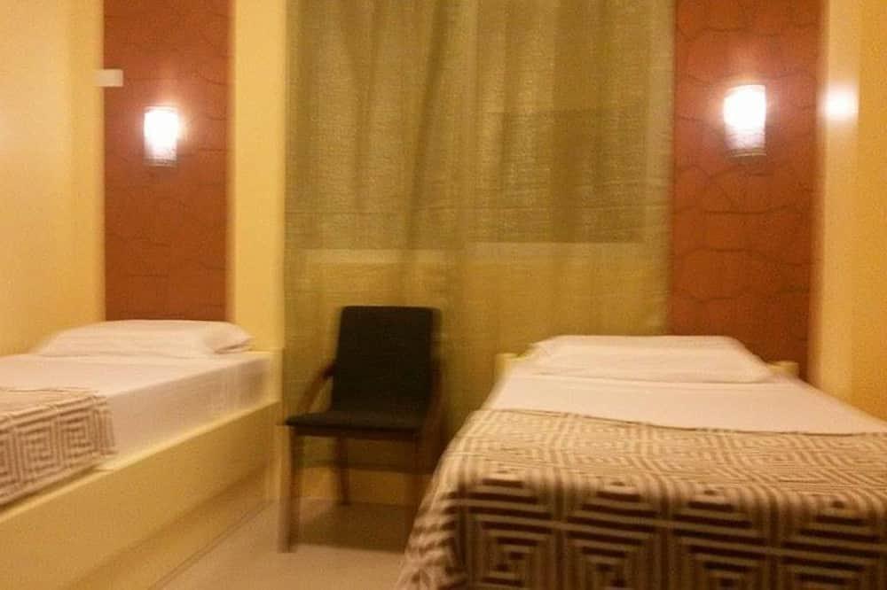 Twin Room B - Guest Room