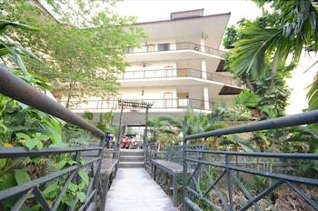 Image de The Singha Hotel à Chiang Mai