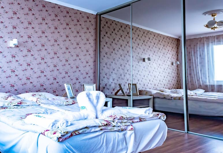 Retro Rooms in Cracow City Centre, Kraków