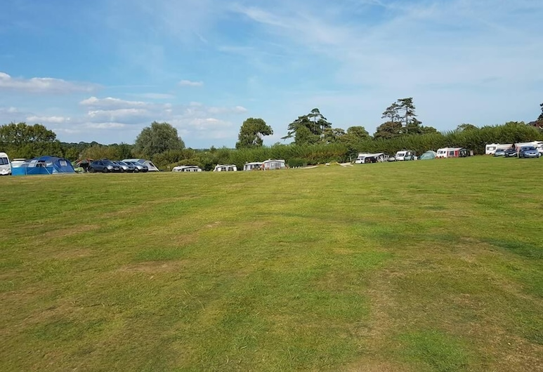 Rother Valley Caravan And Camping Park, Rye, Property Grounds