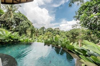 Ubud bölgesindeki Tanadewa Resorts & Spa Ubud resmi
