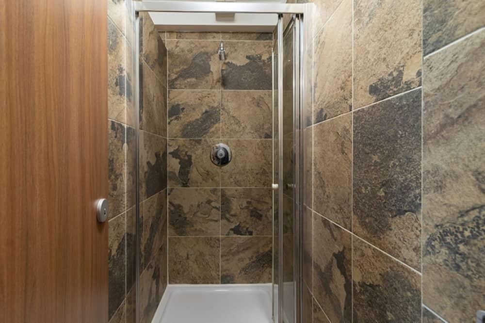 單人房, 1 張單人床, 共用浴室 - 浴室