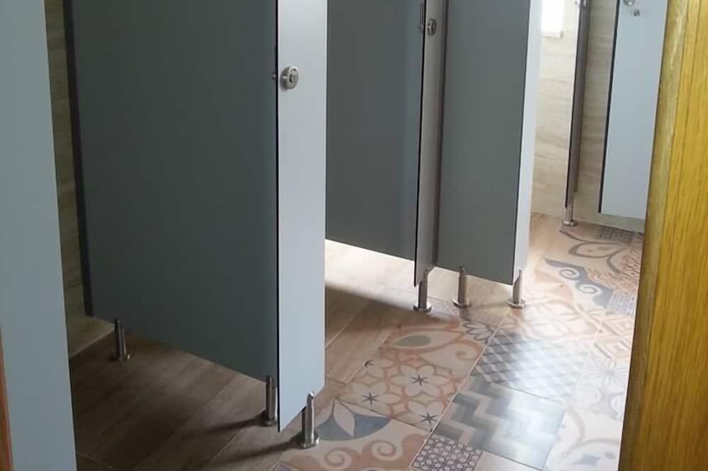 共用宿舍, 男女混合宿舍 (1 bed in 7-Bed Mixed Dormitory Room) - 浴室