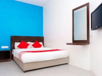 Viime hetken hotellitarjoukset – Batu Pahat