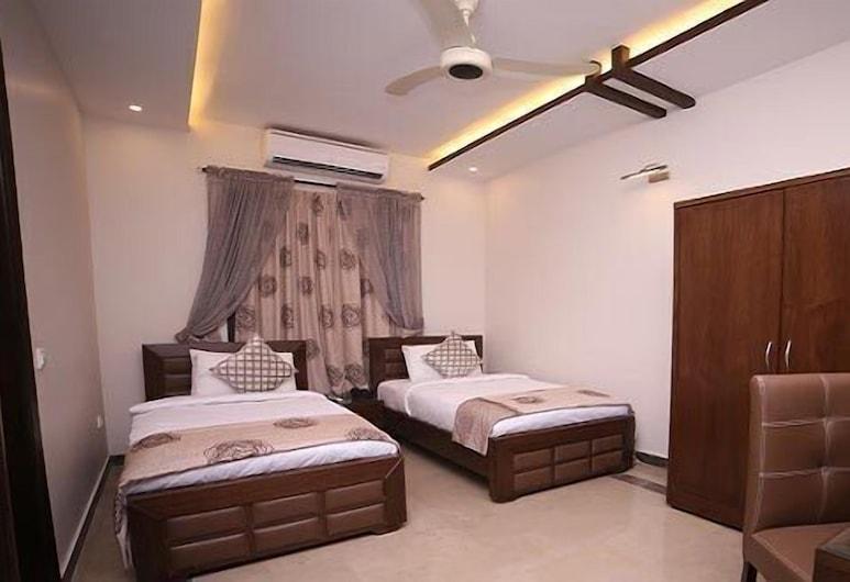 지판 호텔 & 스위트, Karachi, 비즈니스 트윈룸, 객실