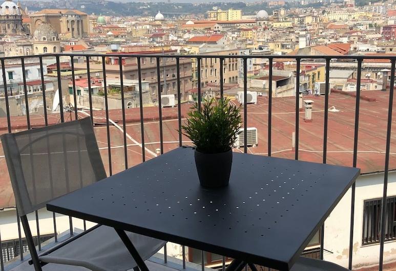 B&B South Hands, Naples, Terrace/Patio