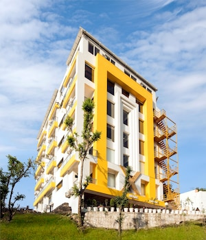 Picture of X Hotel by bloom | Rishikesh in Rishikesh