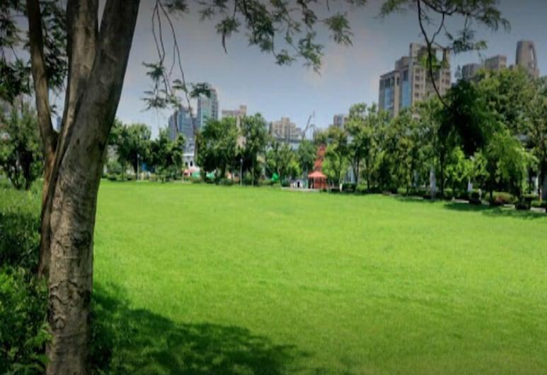 華山藝術月租公寓, 台北市, 住宿範圍
