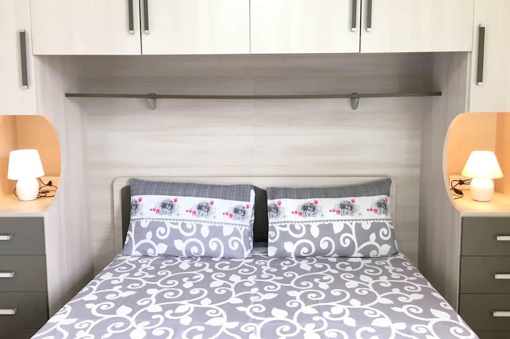 apartman, 2 hálószobával - Szoba