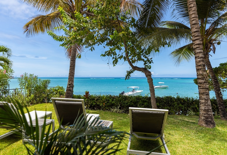 Kot Nor Ground Floor by StayMauritius, Grand-Baie, Jardín