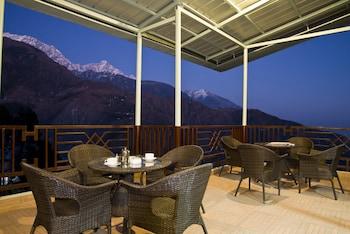 Gambar Hotel Bella Heights Inn Mc leodganj di Dharamshala