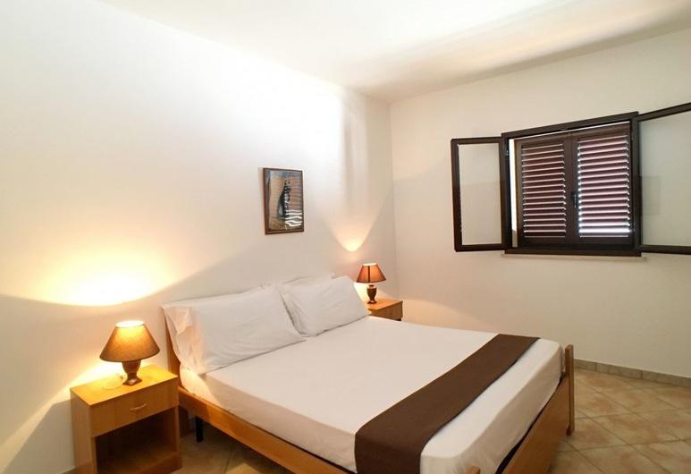 Appartamento Nettuno, Morciano di Leuca, Appartamento, 2 camere da letto, al piano terra, Camera