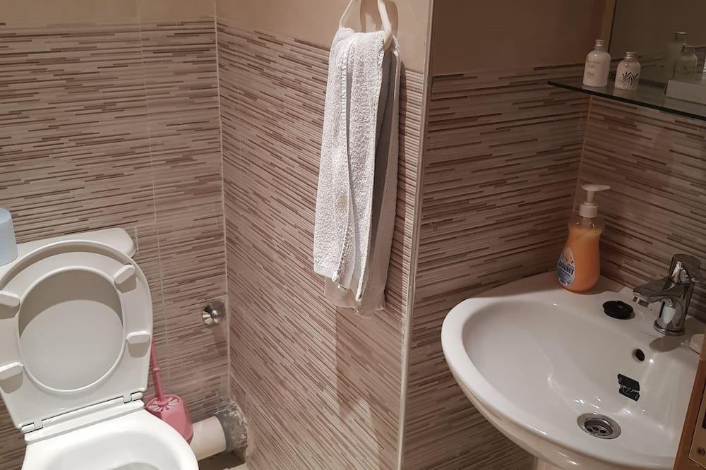 ซูพีเรียอพาร์ทเมนท์ - ห้องน้ำ