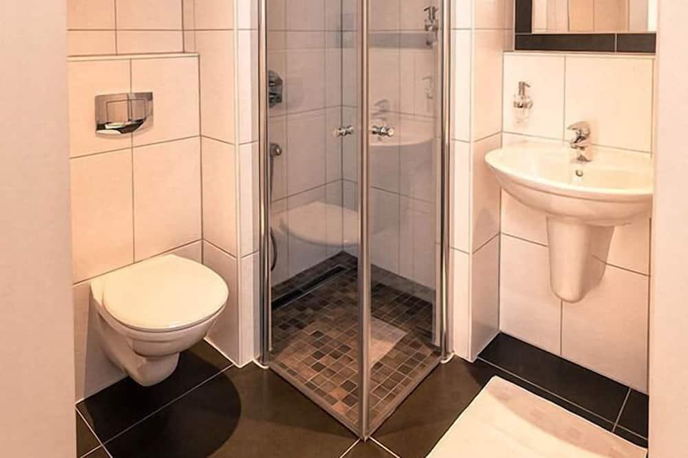 Δίκλινο Δωμάτιο (Double) - Μπάνιο