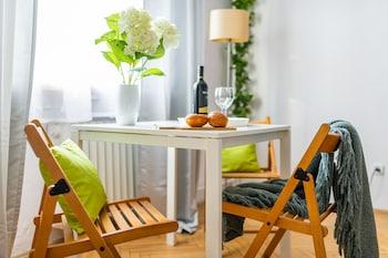 Fotografia do P&O Apartments Bugaj em Varsóvia