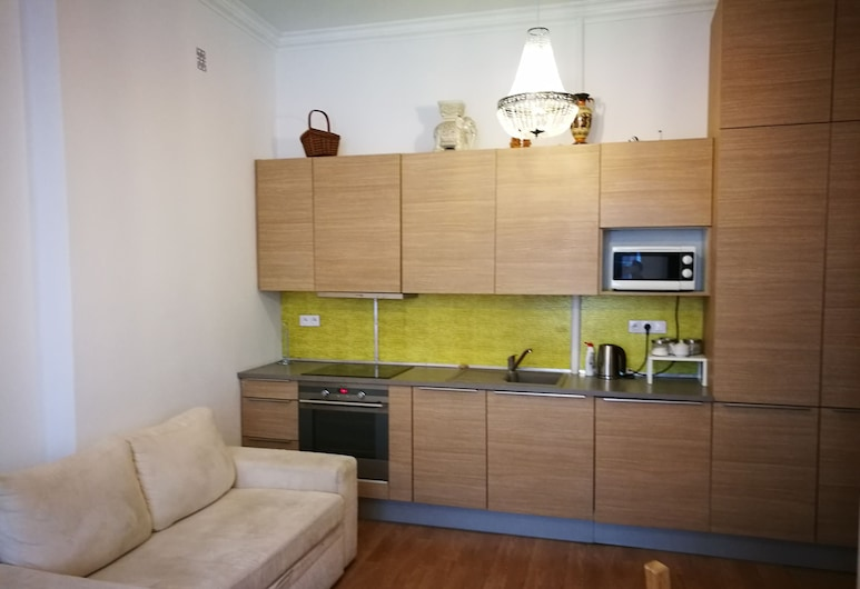 P&O Apartments Miodowa 5, Varšava