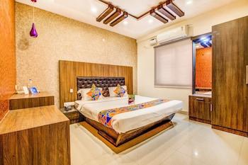 Image de FabHotel Mayuri Residency à Bangalore