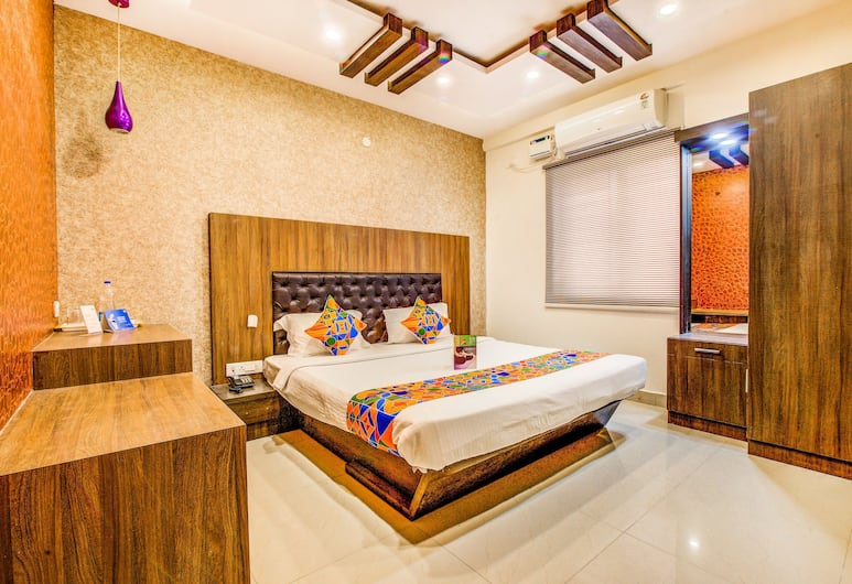FabHotel Mayuri Residency, Bengaluru, Premium Room, Guest Room
