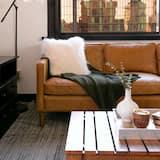 Junior Apartment, 1 Queen Bed - Living Area