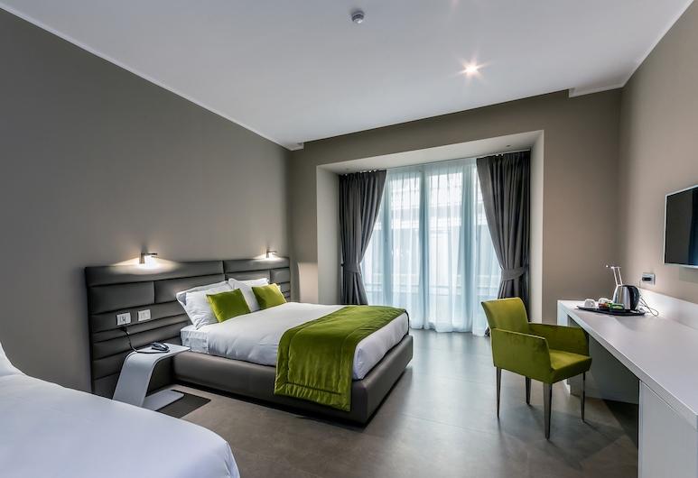 Hotel Matilde - Lifestyle Hotel, Napoli
