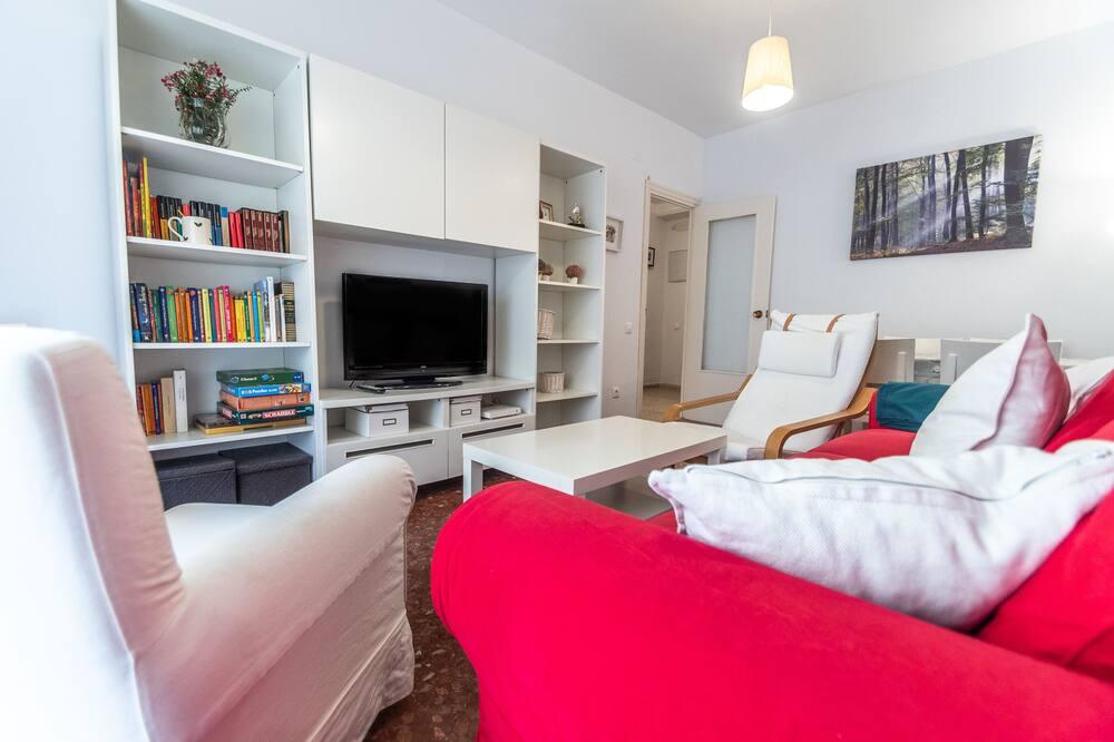 Apartment, 2Schlafzimmer, Nichtraucher - Profilbild
