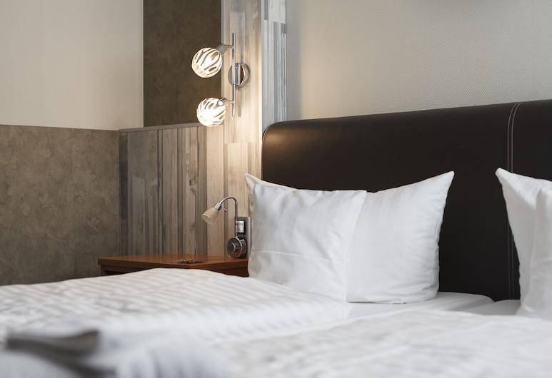 Hotel Dresdner Hof, Zittau, Habitación doble estándar, Habitación